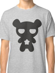 Lazy Bear B&W Classic T-Shirt
