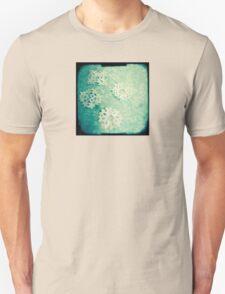 Snowflakes Unisex T-Shirt