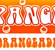 Spangles Sticker