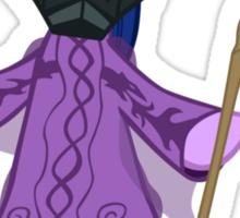 Twilight Sparkle Is A Dragon Priest Sticker