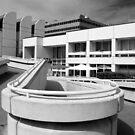 Bauhaus-Archiv Berlin by Nicholas Coates