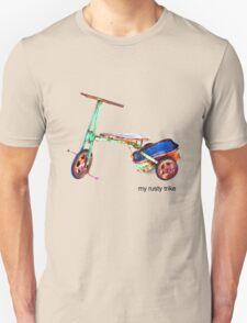 My Rusty Trike T-Shirt