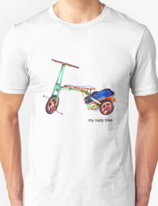 My Rusty Trike T-Shirt