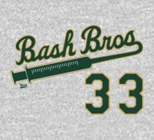 "VICT Canseco ""Bash Bros"" by Victorious"
