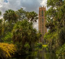 Bok Tower Botanical Gardens, Lake of Wales, Florida by Marilyn Cornwell