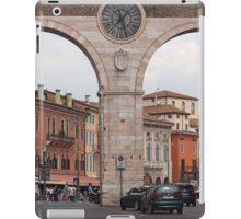 Verona - Piazza Bra iPad Case/Skin