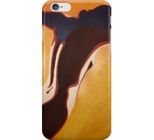 Art Deco Nude iPhone Case/Skin