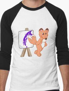 Arty Fox T-Shirt