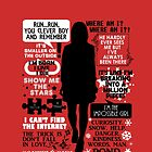 Doctor Who - Clara (Oswin) Oswald Quotes by Fantality