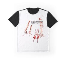 WORLD WAR Z Graphic T-Shirt