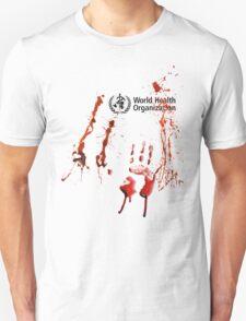 WORLD WAR Z Unisex T-Shirt