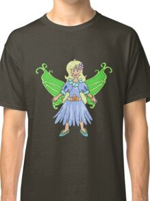 Butterfly Fairy Classic T-Shirt