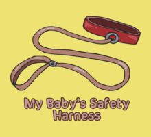 My Baby's Harness Kids Clothes