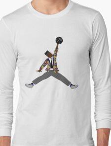 Prince Ball'n Long Sleeve T-Shirt