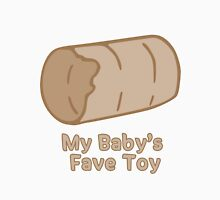 My Baby's Toy Tube Unisex T-Shirt