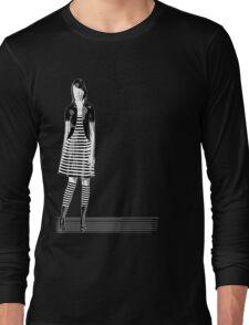 the dress Long Sleeve T-Shirt