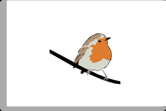 Robin by AmyEli