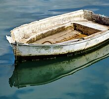 Seaworthy ?? by Susie Peek