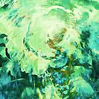 Green Haze by FrankStones