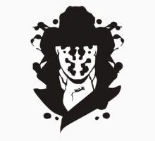Rorschach by neizan