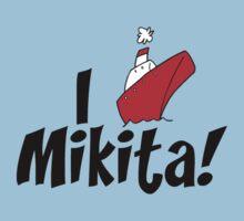 I ship: MIKITA! by keyweegirlie