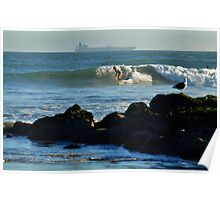 South Swell Poster
