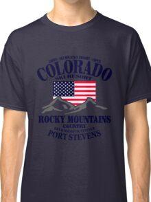 Aspen - Colorado ski resort Classic T-Shirt