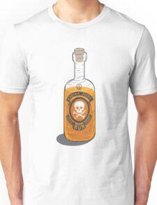 Captain Jack's special rum reserve Unisex T-Shirt