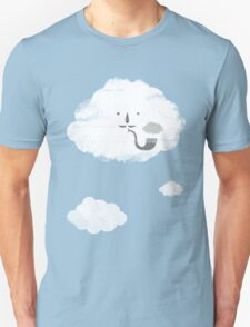Cloud babies Unisex T-Shirt