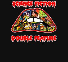 Science Fiction / Double Feature (LIPS! LIPS!! LIPS!!!) T-Shirt