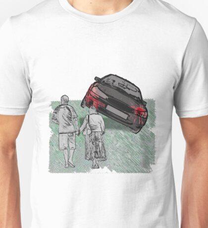 10 points  Unisex T-Shirt