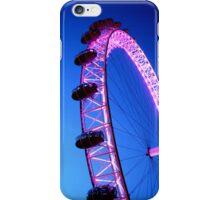 Eye Across London iPhone Case/Skin