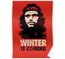 Che Stark Poster