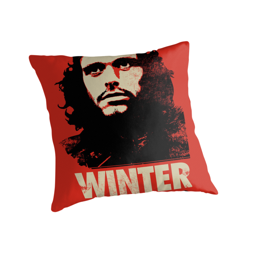 Che Stark by harebrained