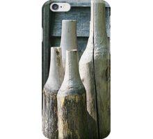 Ye Olde Bottles iPhone Case iPhone Case/Skin