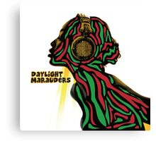 A tribe called quest ATCQ Daylight Marauders Canvas Print