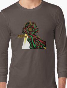 A tribe called quest ATCQ Daylight Marauders Long Sleeve T-Shirt