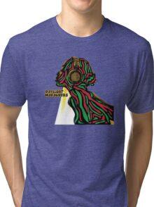 A tribe called quest ATCQ Daylight Marauders Tri-blend T-Shirt