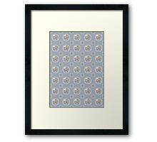 Serene Botanical Framed Print