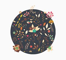 Flower pattern 02 Unisex T-Shirt