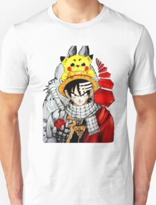 Childhood Anime T-Shirt