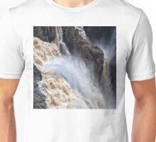 Raging water Unisex T-Shirt