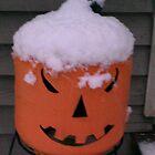 A Snowy Halloween by Anne E Colturi