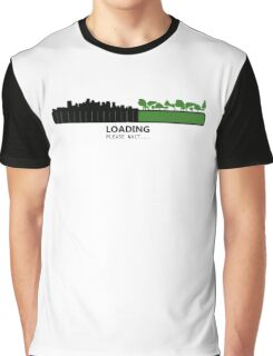 Loading... Graphic T-Shirt