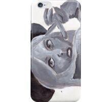 Allison Havard Painting iPhone Case/Skin
