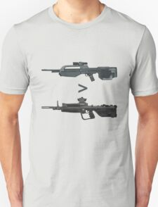 BR > DMR. T-Shirt