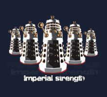 Imperial Strength Kids Clothes