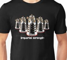 Imperial Strength Unisex T-Shirt