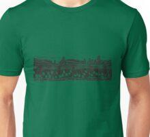 Mucosal Epithelial Cells Unisex T-Shirt