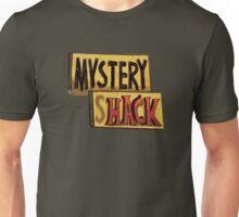Gravity Falls Mystery Shack Unisex T-Shirt